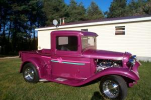 1934 Ford Pick-up Truck