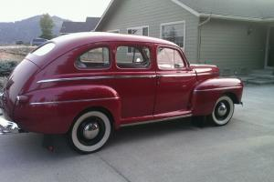 1942 Super Deluxe - 4DR