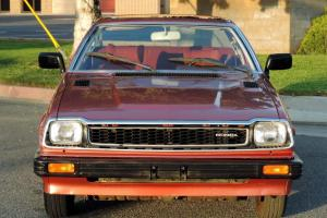 California Original, First Generation Prelude, 78K Orig Miles, One Owner, Nice!!