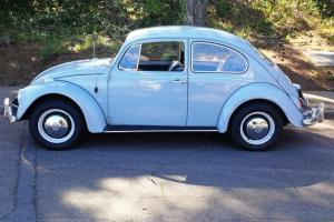 1967 Volkswagen Beetle Clean Original