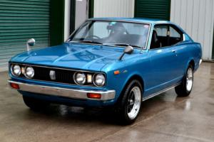 Toyota Carina TA12 COUPE 1972 TAX EXEMPT, SOLID CAR