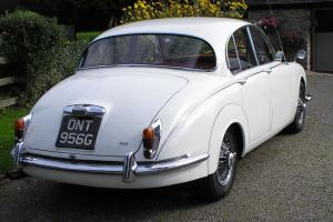 1969 JAGUAR 240 MK 11 Photo