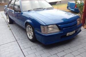 1982 Holden VH Commodore Peter Brock Replica VK VC VB VN VR VS SS NO Reserve