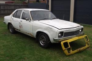 Torana LX 4 Door 202 Auto 80 000 KLM Project Driving CAR in Narre Warren North, VIC Photo