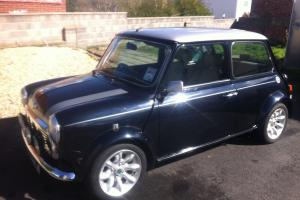 Mini Classic Cooper S 500 LE Photo