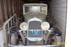 1930 Willys 98b Coupe *New Pictures* NO RESERVE
