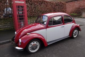 VW BEETLE 1500 1969 Excellent condition MUST SEE