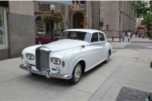1965 Bentley S3, Beautiful Collectible, so affordable!!!