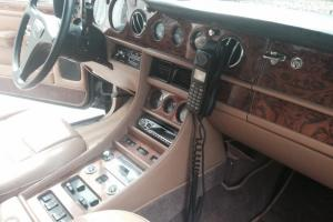 1989 Bentley Turbo R Sedan 80k Miles