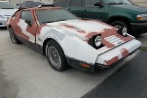 bricklin Photo
