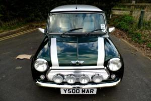 Rover Mini Cooper Sport 500 only 330 miles Photo