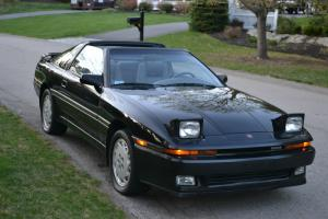 1988 Toyota Supra Turbo Sport Roof Low Mileage collector car