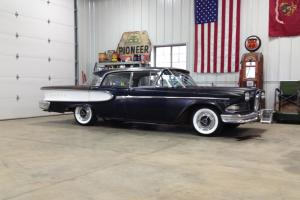 1958 Edsel Corsair Base 6.7L