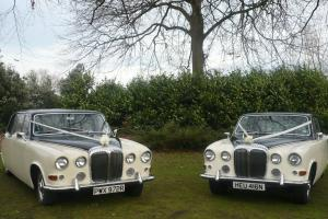 Daimler classic cars Photo