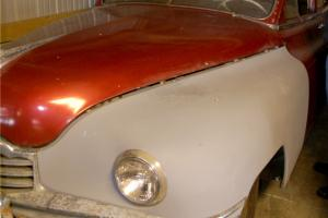 """1948 Packard Super 8""/ REBUILT ENGINE /Recent Upholstery NOT RUNNING"