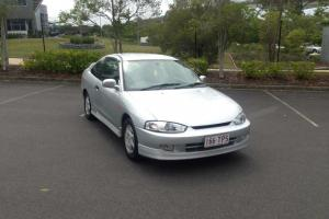Mitsubishi Lancer 1999 MR Automatic 191 000KLMS 6mths Rego Roadworthy