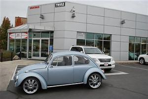 FULLY CUSTOM BEETLE, ALL DOCUMENTATION, ONE OF A KIND, MUST SEE,
