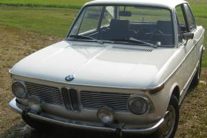 1970 BMW 1600 39,300 Miles.FROM NEW. for Sale