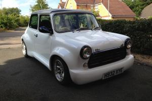 Classic mini 1275 GT Highly Modified (Just spent £2500)