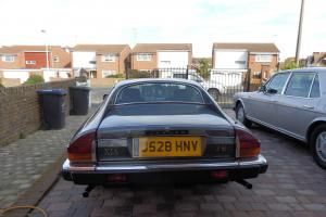 1991 JAGUAR XJS 3.6 AUTOMATIC - 44,000 MILES Photo