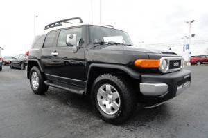 Toyota : FJ Cruiser C Package