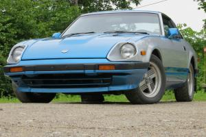 Datsun 280 ZX Turbo 82 for Sale