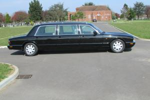 Daimler Jaguar XJ 4.0 Limousine Photo