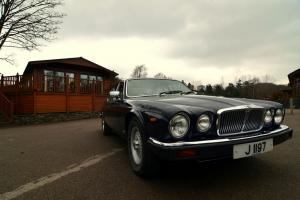 1 Owner Low Mileage 1984 Jaguar V12 For Sale - Lovely For The Year