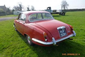 DAIMLER SOVEREIGN 420 1970 YEARS MOT NOT JAGUAR TAX FREE