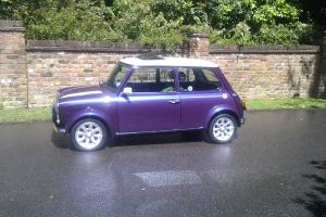 CLASSIC MINI COOPER SPORTSPACK Photo
