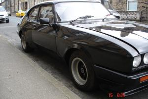 ford capri 3.0s xpack Photo
