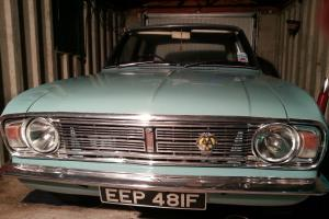 ford cortina mk2 1967 Photo