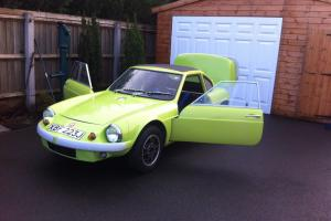 ginetta g15 1971 last owner 37 years always garaged
