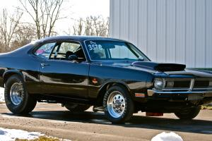 1971 Dodge Dart Demon/Duster