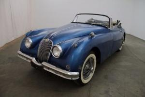 Jaguar xk150 dhc 1959, matching numbers, excellent original car, nice body!!