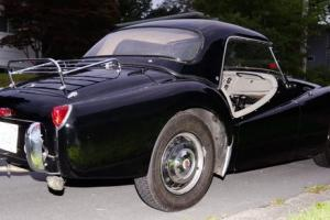Triumph : Other Long Door Convertible Photo