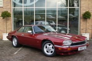 Jaguar XJS 4.0 AUTOMATIC Photo