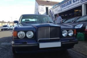 Bentley Turbo R Swb PETROL AUTOMATIC 1992/K