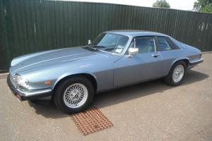Jaguar XJS 5.3 Auto Photo