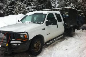 ford f-250 année 1999