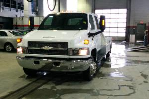 Chevrolet : Other Pickups C4500