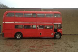 Leyland AEC Routemaster RML2343 Photo