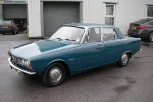 1970 ROVER 2000 P6 Series One Saloon Photo