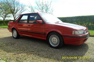 MG Montego EFI - Superb Condition - 1989/F - 42,950 miles - Full MOT