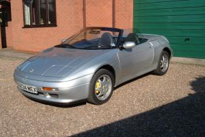 Lotus Elan SE M100 Photo