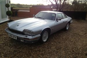 1994 Jaguar XJS 6.0 Celebration Sport