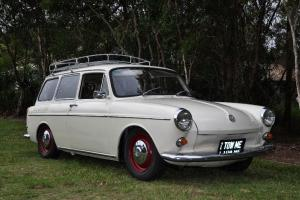 1967 Volkswagen 1600 Type Three Square Back Wagon in Maroochydore, QLD