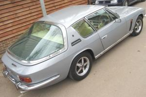 1973 Jensen Interceptor Series 3 - 'Running and Rolling' Light Restoration