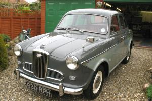 1960 Wolseley 1500 mk 2 Photo