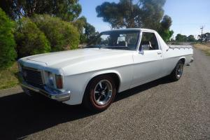 HZ Holden UTE GTS Monaro Wheels Immaculate Condition P Plate Friendly Suit HQ in Evanston Park, SA